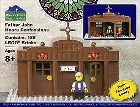 Domestic Church Supply Company Father John Hears Confession