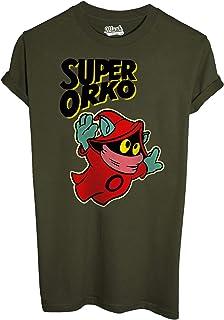 T-Shirt Donna Fanta Universe Sane As I Am 100/% Cotone