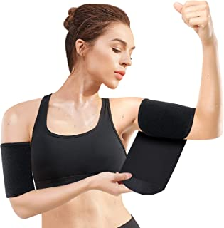 Damen Magic Arms Slimming Concealing Arm Wrap From Flab To Fab Instantly Se W9D0