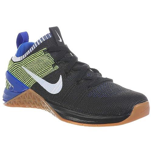 51ebb46ee674 Nike Men s Metcon DSX Flyknit 2 Nylon Running Shoes