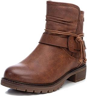 XTI 57255, Chaussure Bateau Fille