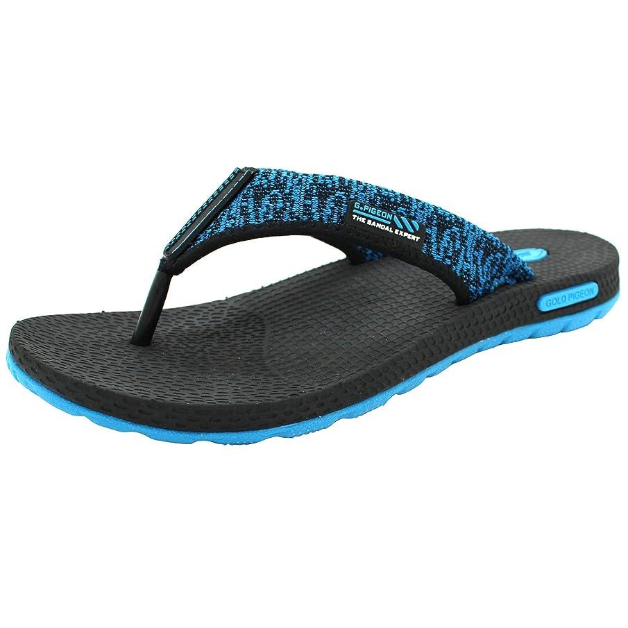 Gold Pigeon Shoes Simplus Comfort Waterproof Flip-Flops Slide Sandals for Women & Men