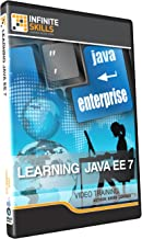 Learning Java EE 7 - Training DVD