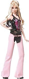 Barbie Collector Harley Davidson Doll