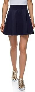 Ultra Women's Flared Cotton Skirt