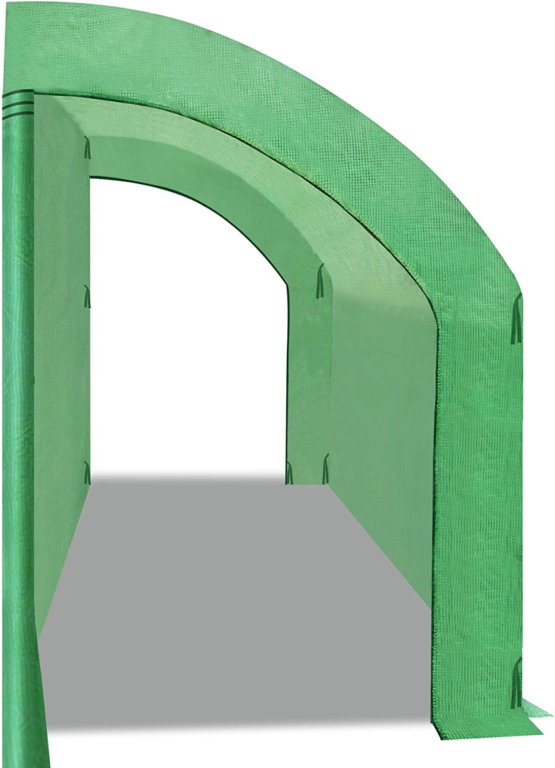 Strong Camel 10'x5'x7' Large Surprise price Ranking TOP10 Greenhouse Wall Replacement Walk-in