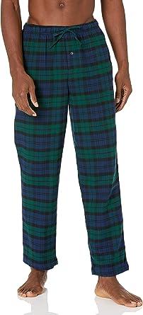 Amazon Essentials Herren Schlafanzughose aus Flanell