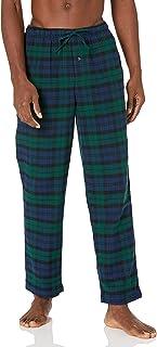 Amazon Essentials Mens Flannel Pajama Pant