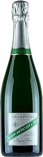 Alain Mercier Champagne Sagacite Brut