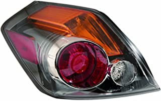 Depo 315-1959L-AFN Nissan Altima Driver Side Tail Light Assembly