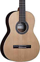 Alhambra 6 String Classical Guitar, Right, Solid Red Cedar, (1OP-Cadete-US)