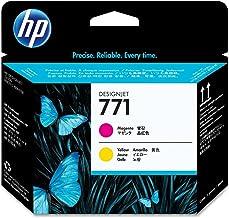 1 - PRINTHEAD, HP, HP771 MAGENTA/