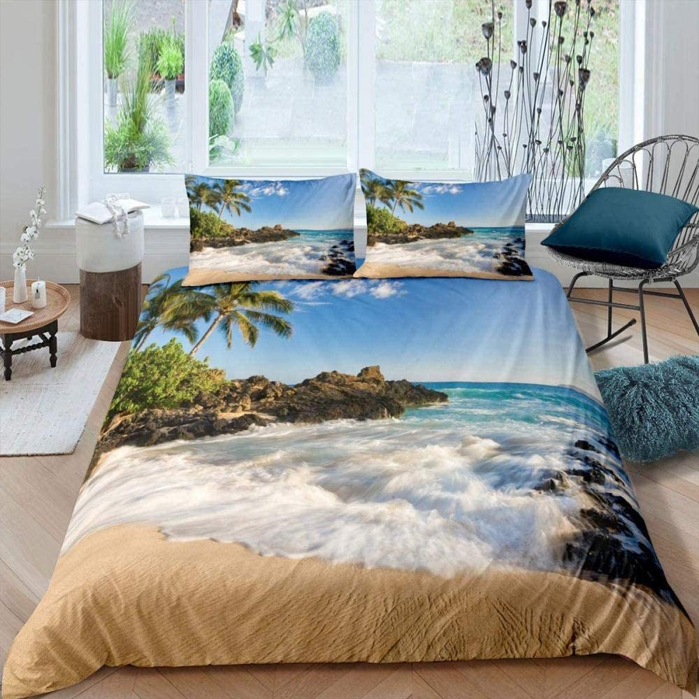 AWDDDER Bedding Wholesale Max 45% OFF Single Duvet Cover 2 3D Printed Pillowcases with