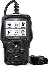 ANCEL EU410PRO OBD2 Code Reader Controleer Auto Motor Licht Scan Tool O2 Sensor EVAP Systemen Scanner met Volledige OBD2 F...