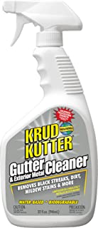 KRUD KUTTER GC326 Gutter Cleaner, 32-Ounce