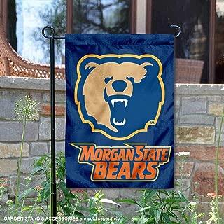 Morgan State University Garden Flag and Yard Banner