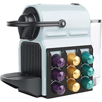 U-CAP, el portacápsulas/dispensador de cápsulas para Nespresso® INISSIA: Amazon.es: Hogar