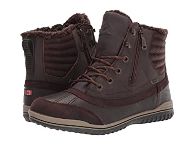 Pajar CANADA Pummel (Dark Brown) Men