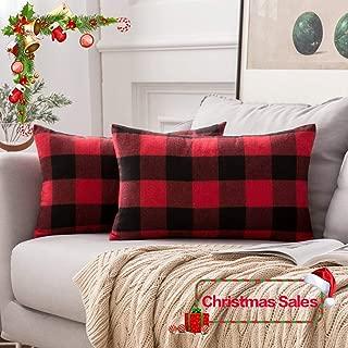 Best rustic decorative pillows Reviews