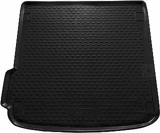 delantero 2015 B9 goma A4/ gledring GL 1109/concha coffre-arri/ère rubbasol black