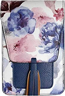 Wultia - Bags for Women Crossbody Bag Women Girl Outdoor Shoulder Hand Phone Bag Bolsa Feminina Blue