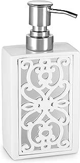 DWELLZA Mirror Janette Hand Soap Dispenser (3
