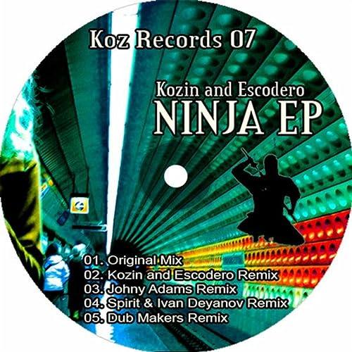 Ninja EP de Kozin & Escodero en Amazon Music - Amazon.es