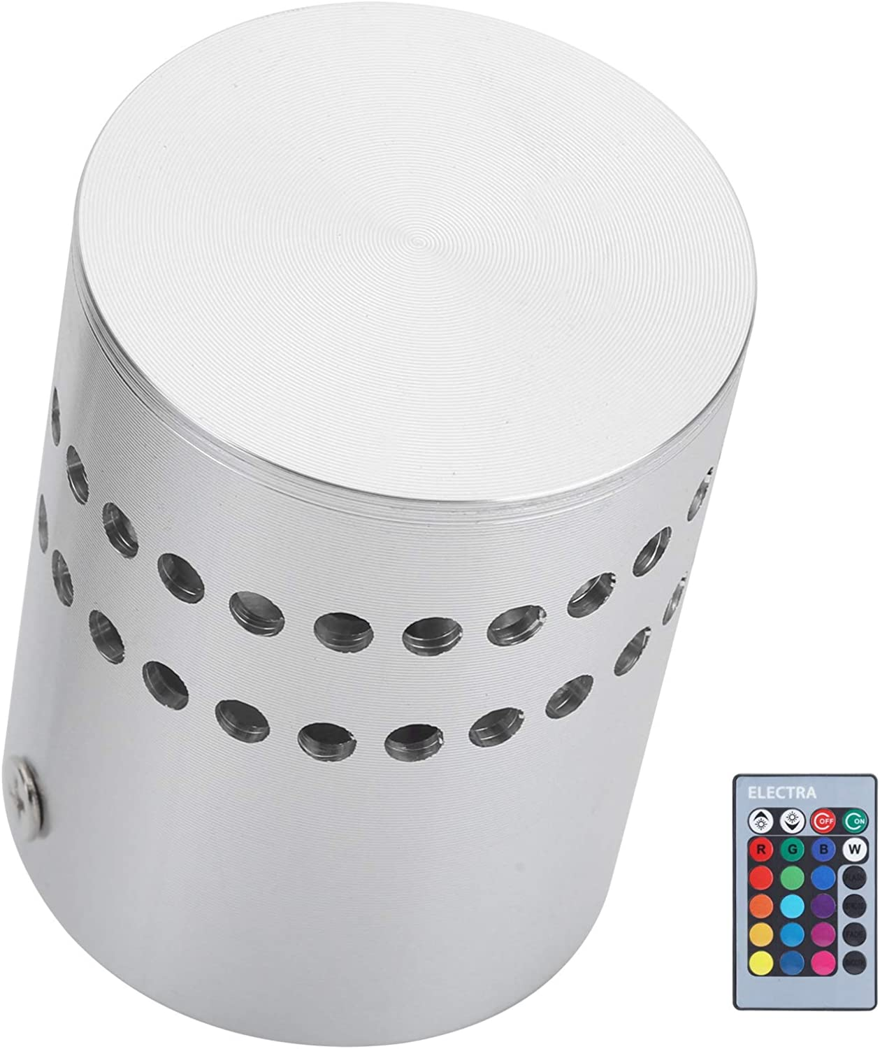 Wall Light Ceiling Sales results No. 1 Lamp Moisture‑Resistant Detroit Mall RGB Design Hollow