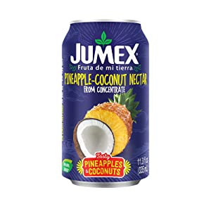 Jumex Coconut Pineapple, 11.30 Ounce (Pack of 24)