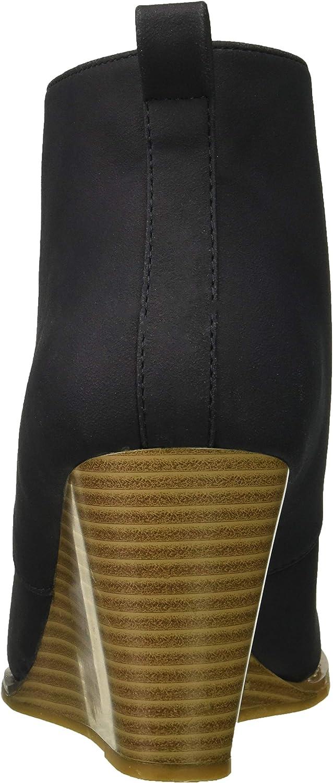 Nautica Womens Waterline Fashion Boot