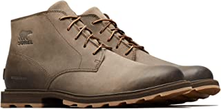 Men's Madson Chukka Waterproof Boots