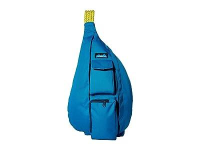 KAVU Rope Sling (Skydive Blue) Sling Handbags