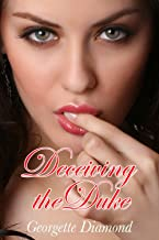 Deceiving the Duke (Historical Victorian Taboo Erotic Romance)