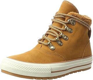 Converse CTAS Ember Boot Hi Hazel/Egret, Chaussures Bateau Mixte