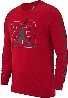 Nike Men's JBSK LS SP19 GX1 T-Shirt