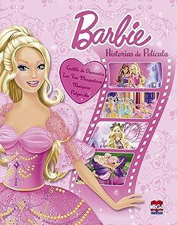 Barbie. Historias de película