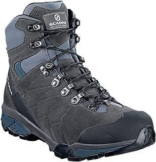SCARPA Men's ZG Trek GTX Backpacking Boot