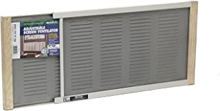 Frost King Ventilators with Screens, 10