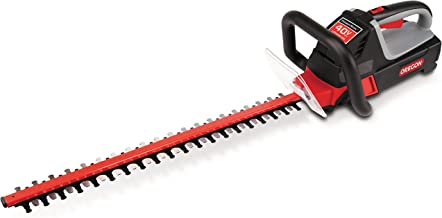 Oregon 551275 HT250 Hedge Trimmer, Bare Tool - No Battery