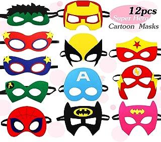 hulk felt mask