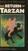The Return of Tarzan (Townsend Library Edition)