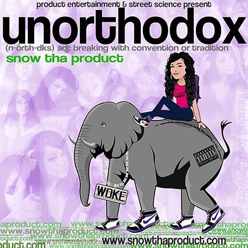 Unorthodox [Explicit]