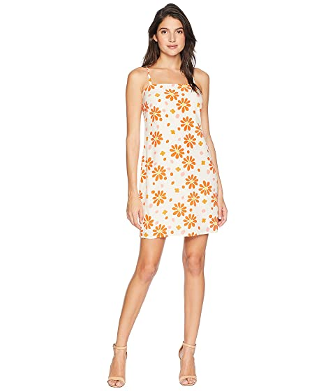 d1756dbc01 Juicy Couture Dotted Daisy Slip Dress