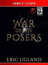 War of the Posers (The Bad Guys Book 4)