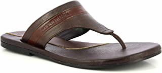 Alberto Torresi Mallorca BROWN Slippers