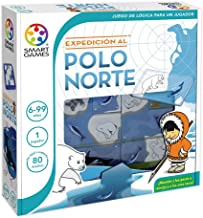 smart games – Expedition to The North Pole