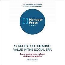 Resumen de Cómo generar valor en la era de las redes sociales de Nilofer Merchant