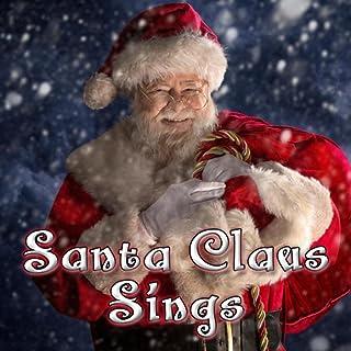 Santa Claus Sings