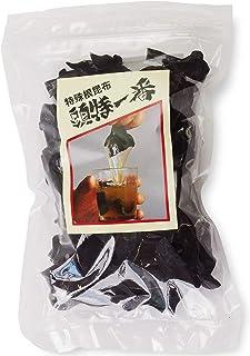 昆布水専用 天然頭特一番 ネコ足根昆布 (北海道厚岸産ねこ足こんぶ使用)