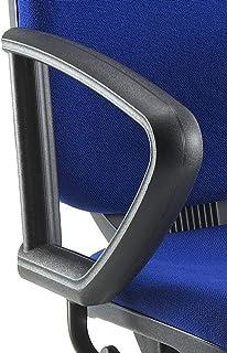 Topstar 6999 - Reposabrazos fijos E para la Silla de Escritorio P70 SY